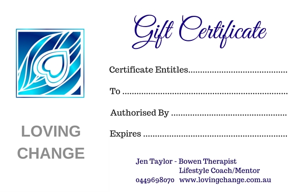 LC Gift Certificate